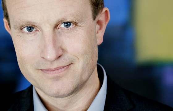Martin Lidegaard, Foto: Carsten Snejbjerg
